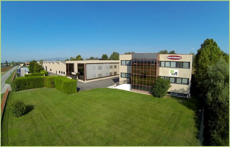 RESI Group vient de Groupo Bertolaso en Italie
