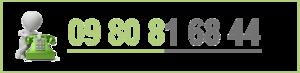 Numero de téléphone de RESIMARMO