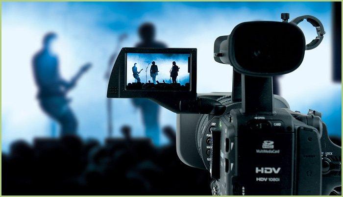 Les granulats de marbre RESIMARMO® - Caméra vidéo