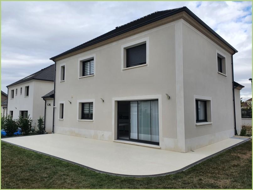 Foire de Montpellier - Terrasse et trottoir