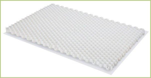 Le stabilisateur de granulats de marbre - Plaques STABIMARMO