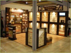 Première exposition en 2007